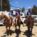 Salinas Rodeo Parade 2014