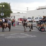 Wasco Rose Festival Parade 2011