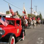 Veterans Day Parade 2012
