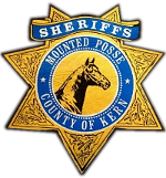 Kern County Sheriff's Mounted Posse