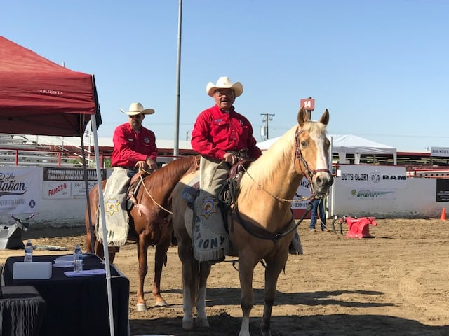 2019 Exceptional Kids Rodeo