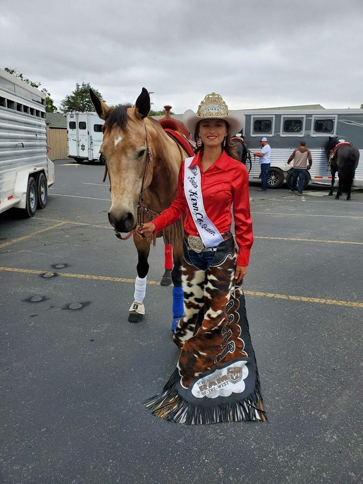 2019 Salinas Rodeo And Parade Kern County Sheriff S
