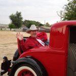 Wasco Rose Parade 2011