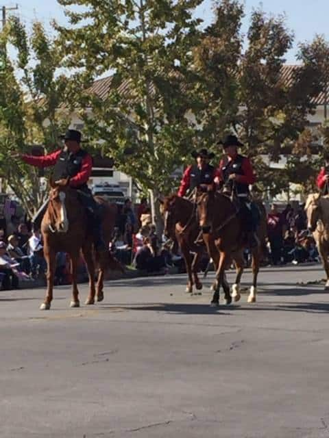 2018 Veteran's Day Parade