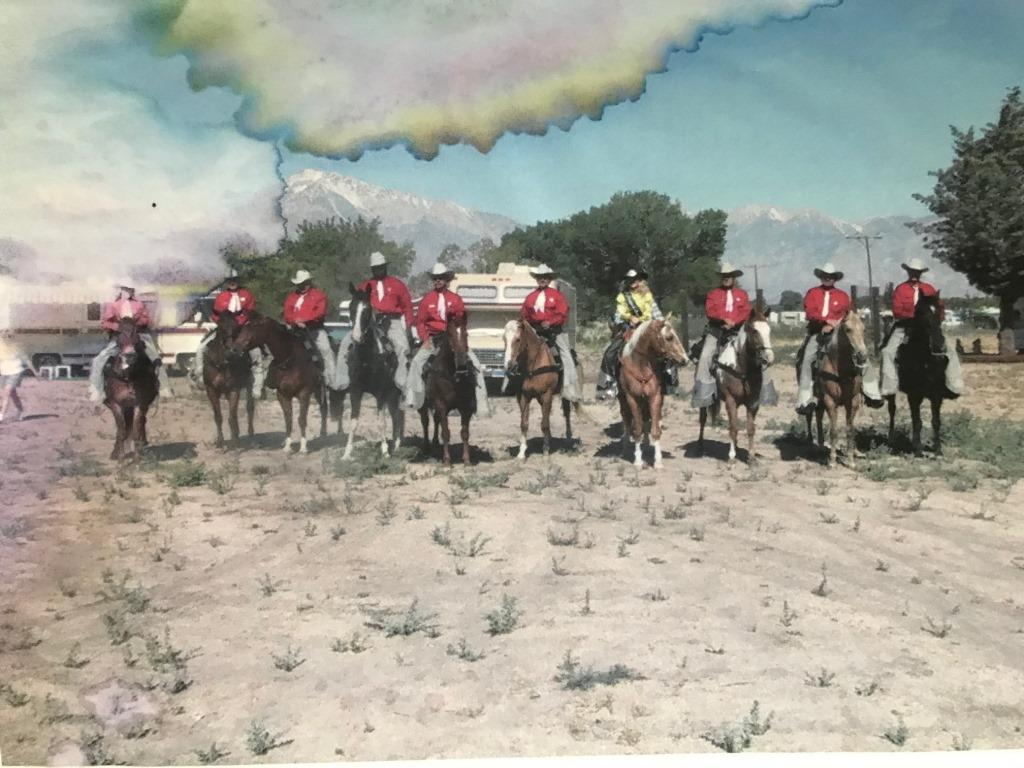 Bishop Mule Days (date unknown)